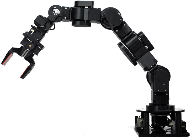 Roboti, droni