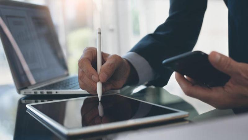Digitalni podpis dokumentov